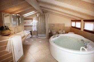 Fejedelmi fürdőszoba