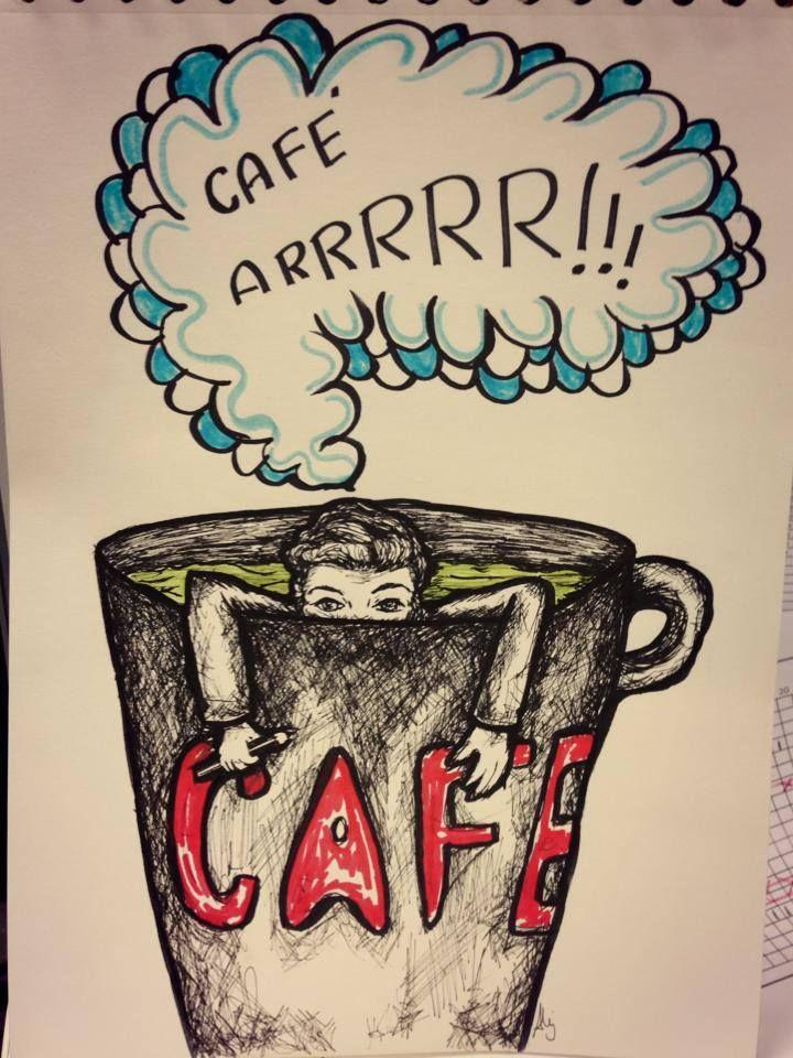 Lunes de cafeína