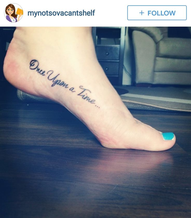 Literary Ink - Paper Towns tattoo