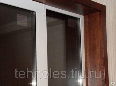 Откосы на окна из дуба, фото 1