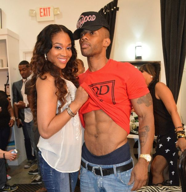 Love & Hip Hop Reality Star Mimi Faust Respond To Sex Tape Scandal