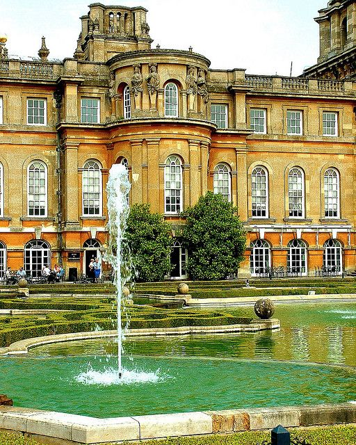 469 Best Images About Stately Homes Of England On
