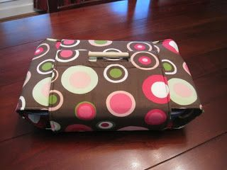 Casserole Carrier sewing patterns and tutorials