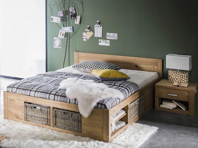 des lits modulables pour gagner de la place places and deco. Black Bedroom Furniture Sets. Home Design Ideas