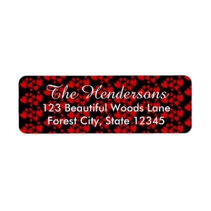Best 25+ Personalized return address labels ideas on Pinterest - mailing address labels template