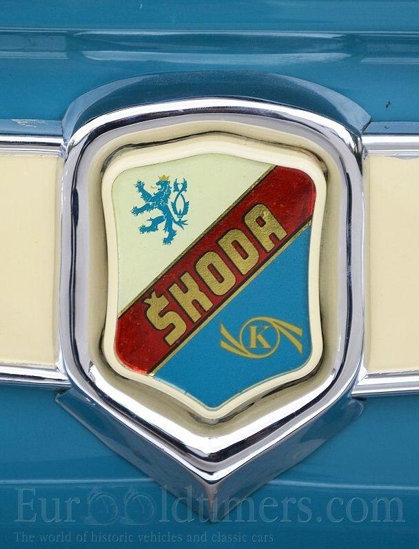 (1963) Škoda 1000 MB cabrio | Galerie | Veteráni i veterán - Oldtimers - Historická vozidla