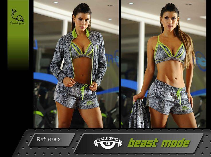 Outfit deportivo gimnasio mujeres ropa para gimnasio y for Deportivas para gimnasio