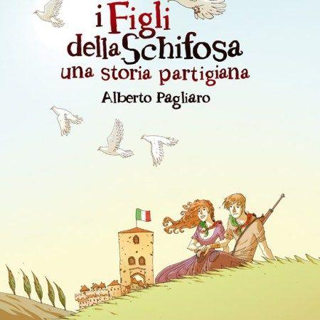 """Pillola 104: """"I figli della schifosa"""", di AlbertoPagliaro."""