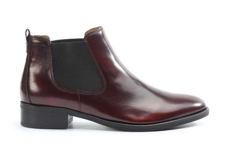 Gabor Chelsea Boot - Artikel: 074.2518.2.6 - https://ch-de.voegele-shoes.com/074251826