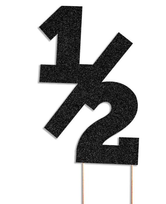 Pin On 1 2 Birthday