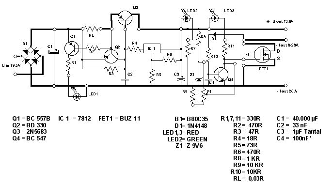 Basic Electrical Diagrams And Schematics