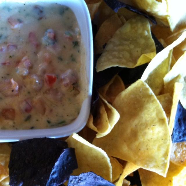 Shrimp Fondue Recipe From Ruby Tuesday