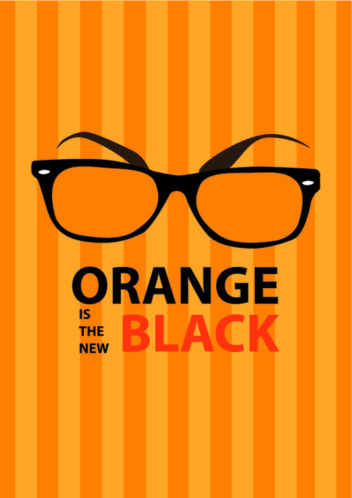133 best images about Orange is the new black on Pinterest ...