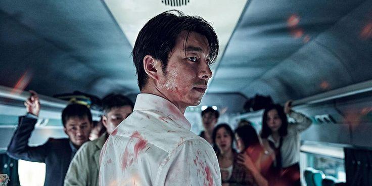 Cannes 2016 : Train to Busan de Sang-Ho Yeon (Séance de Minuit)