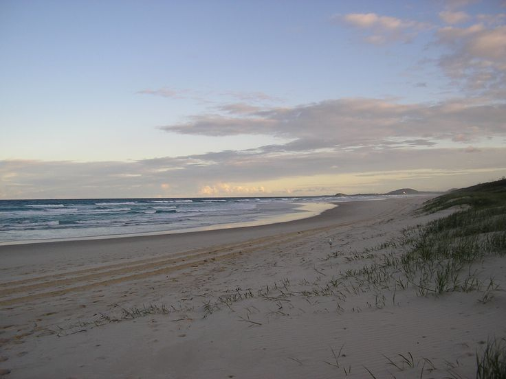 Salt Beach, Kingscliff, New South Wales.