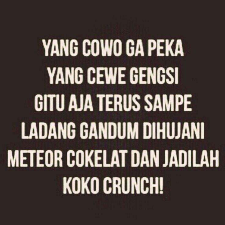 Coco crunch