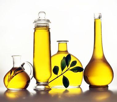 Oleje do masażu i kąpieli | Organique