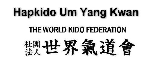 Dobok - Hapkido Um Yang Kwan :: Hapkido Cascavel