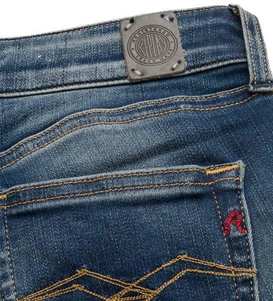 DENIM - Denim trousers Another Label Outlet Looking For Free Shipping Choice fjqWMnfwaO