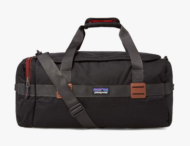 Of The Twenty Best Gym Bags Available Now We Believe Topo Designs Classic Duffel Is All Around Bag