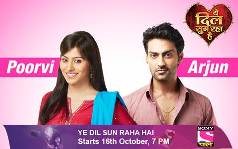 Yeh Dil Sun Raha Hai 13th December 2014 HD Video Watch Online | A No1 Video Website - Hindi Serial and Drama, Funny video, News, bollywood Video, Film Video