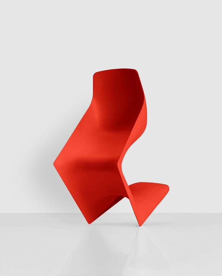 Pulp #seat Christophe Pillet #pillet - Kristalia
