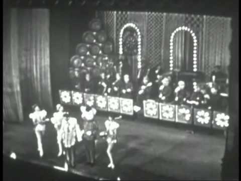 Max Bygraves -1960 Royal Variety Performance - YouTube