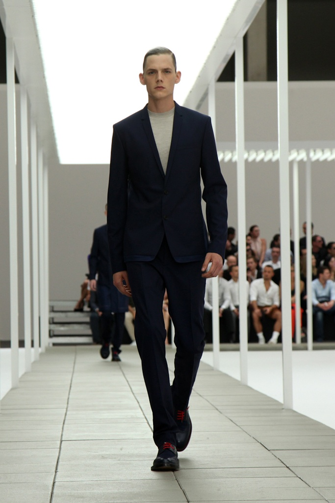 Dior Homme 2013 Spring/Summer Collection: Man 2013, Spring Summer Collection, Dior Homme
