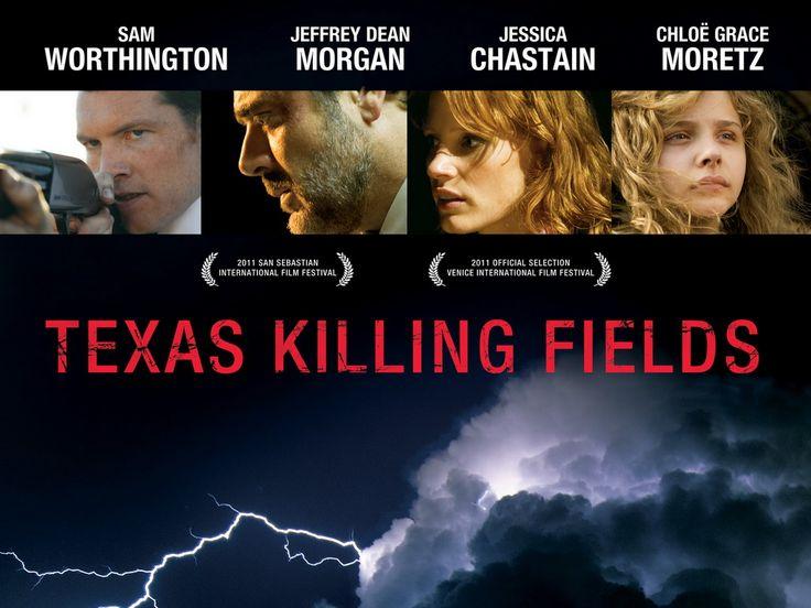 """Texas Killing Fields"""