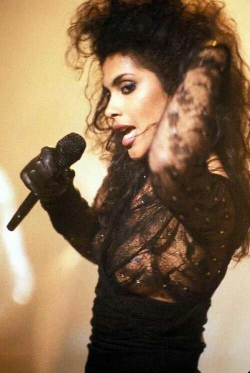 vanity singer 80s - photo #20