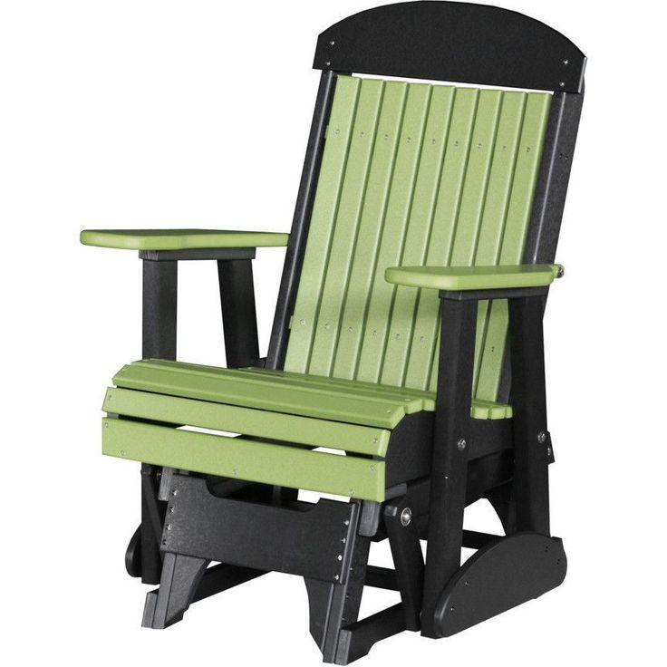 ideas about Glider Chair on Pinterest  Gliders, Glider rocking chair ...