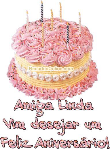 aniversário de amiga | Aniversário de Amiga - Imagens, Mensagens e Frases para Facebook