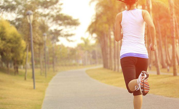 Un estudio revela que correr al aire libre estimula al cerebro a entrar en estado de meditación y relajación más profundo que hacerlo en zonas urbanas.