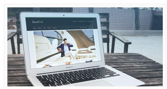 Best Premium Shopify Templates For Fashion Online Stores Images - Premium shopify templates