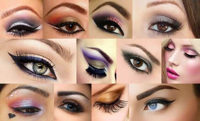 Download Free #Eye #Makeup #Video Training Course