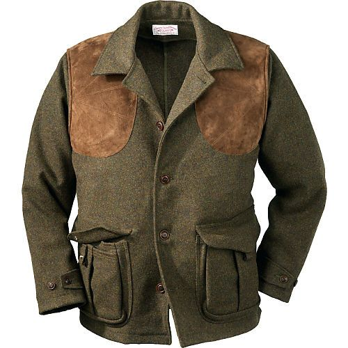 5f2b23a16af50 The Glengarry Sporting Club: Filson Wool Tweed Clays Coat.  www.sportinglifeblog.com | Sporting Apparel in 2019 | Hunting clothes, Hunting  jackets, Duck ...