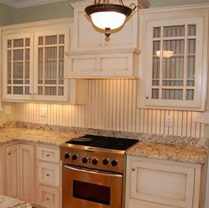wainscoting backsplash ideas classic quality and handcrafted look