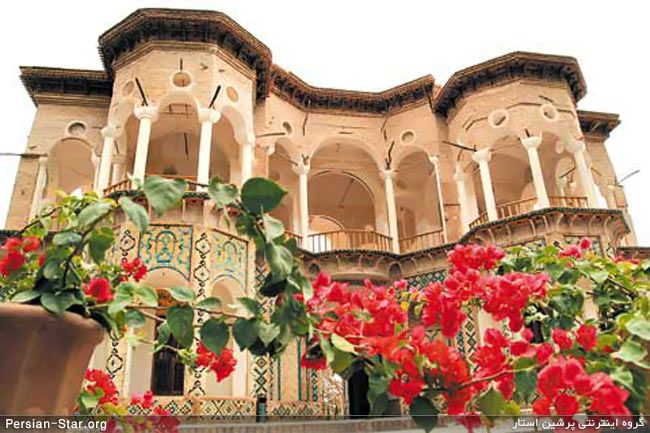 Persian Gardens on World Heritage List