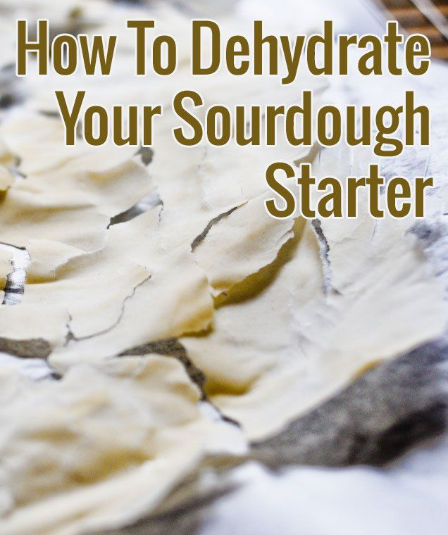 When people get curious about baking with a sourdough starter and I explain how it works, I can tell they …