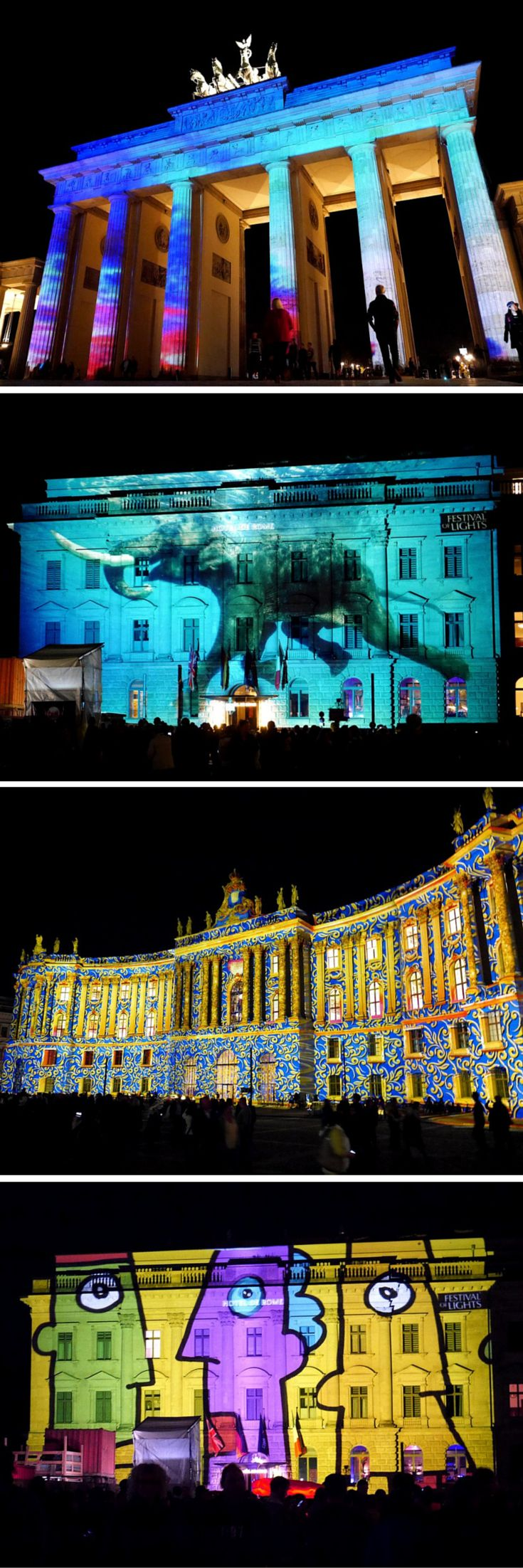 Berlin illuminated: that was awesome