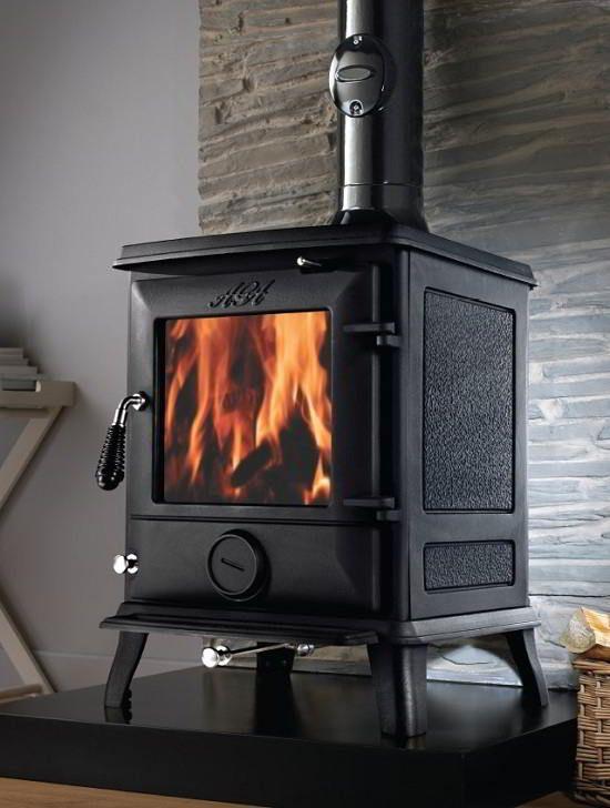AGA stoves, AGA Ludlow UK