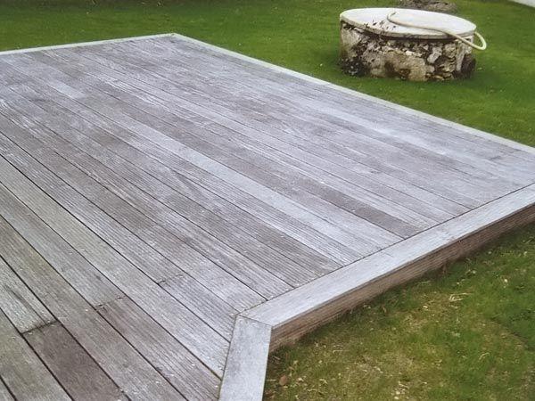 17 meilleures id es propos de planchers ext rieurs sur for Plancher de galerie exterieure