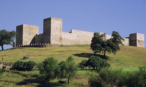 Castell del Real de la Jara