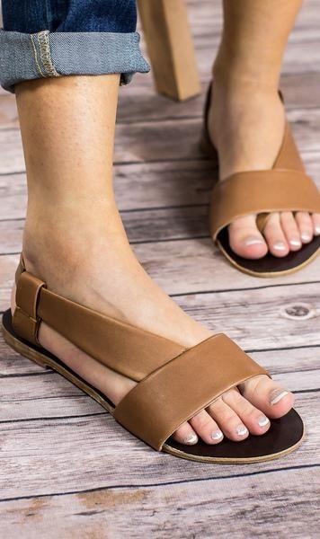 Free People Under Wraps Sandal