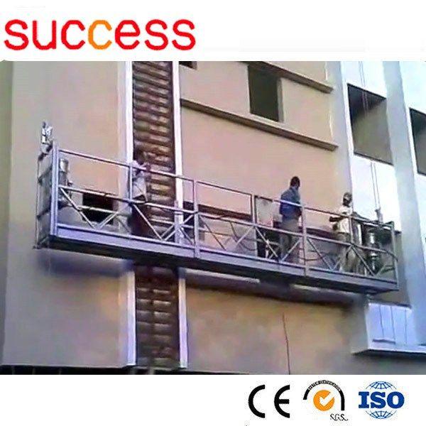 Shanghai Professional Success ZLP630 630 kg suspended platform     More: https://www.ketabkhun.com/platform/shanghai-professional-success-zlp630-630-kg-suspended-platform.html