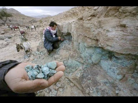 History King Solomon's Mines │ Full Documentary │ - YouTube
