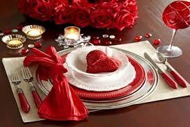 Resultado de imagem para jantar romantico a luz de vela