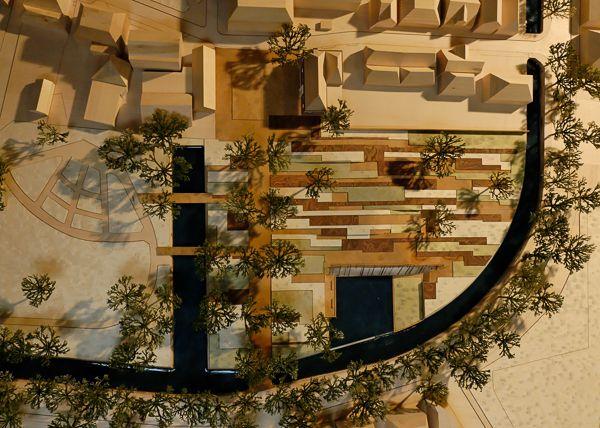 #architecture #maquette #rotterdam #modelmaking #MBM #Evearchitecten