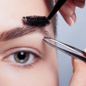 How To Do Eyebrows | Best Eyebrow Brush For Gel | How To Style Your Eyebrows 201…