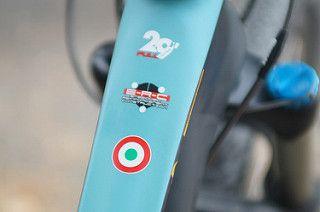 Bianchi Methanol 29.1 FS Team Replica 2014